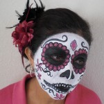 Day of the Dead Vampire